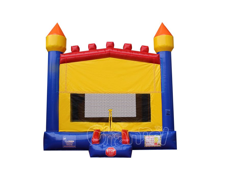 castillo inflable 4.5x4.5