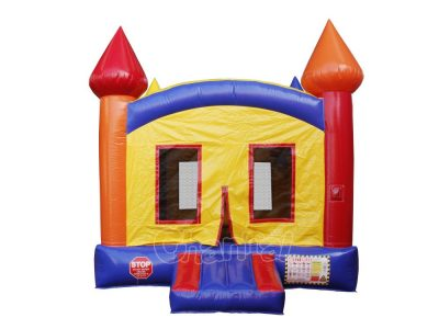 castillo inflable 11x11