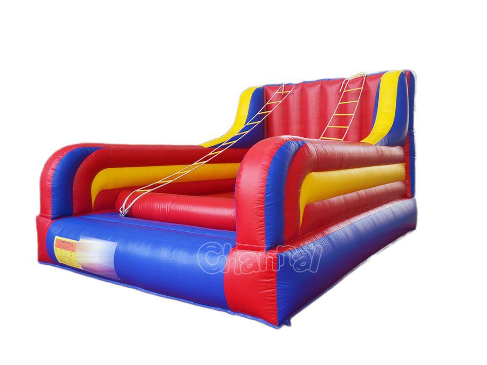juego escalera de jacob inflable