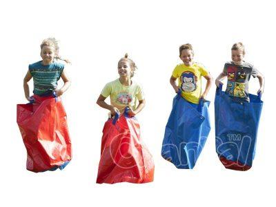 bolsas carrera de sacos