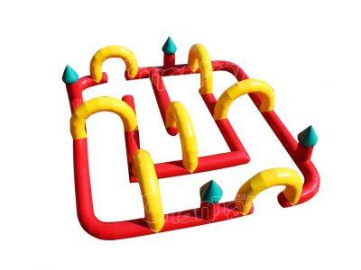 trike inflable para niños